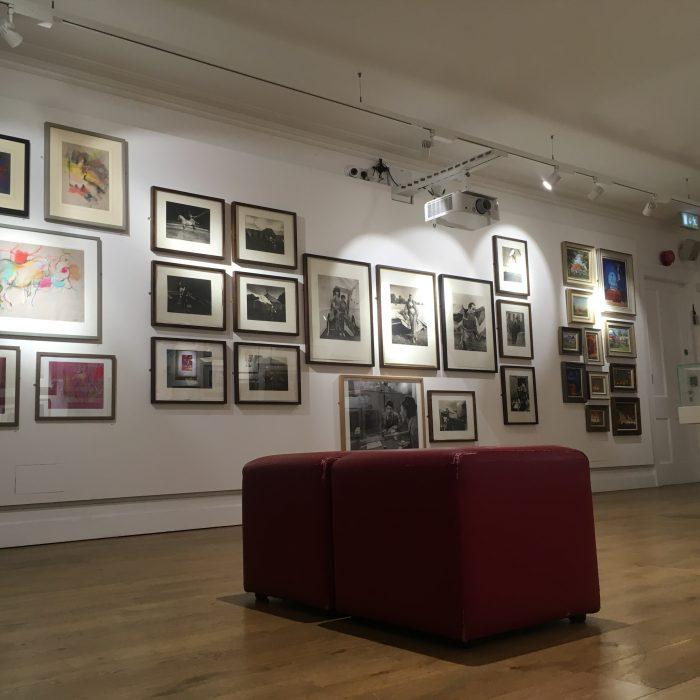 University Gallery